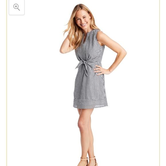 Vineyard Vines Dresses & Skirts - VV GINGHAM DRESS 14